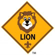 LionBadge